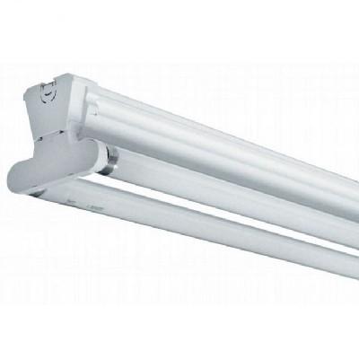 Szabadonsugárzó lámpatest T8 fénycsőhöz