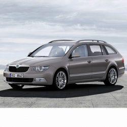 Autó izzók bi-xenon fényszóróval szerelt Skoda Superb Kombi (2009-2013)-hoz