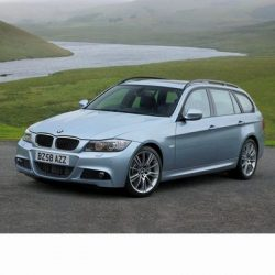 Autó izzók halogén izzóval szerelt BMW 3 Kombi (2008-2011)-hoz