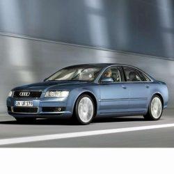 Audi A8 (4E) 2002 autó izzó