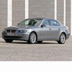 Autó izzók halogén izzóval szerelt BMW 5 (2007-2010)-höz