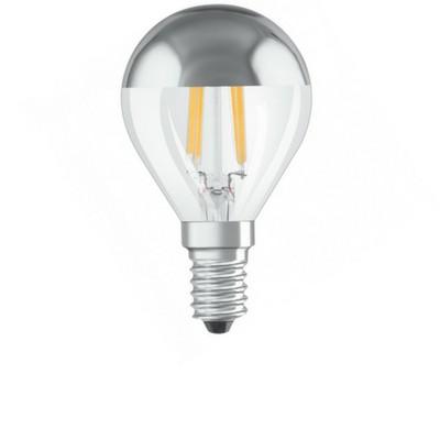 Tetőtükrös filament LED