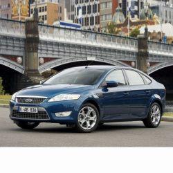 Autó izzók halogén izzóval szerelt Ford Mondeo Sedan (2007-2014)-hoz