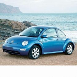 For Volkswagen New Beetle (2005-2011) with Xenon Lamps