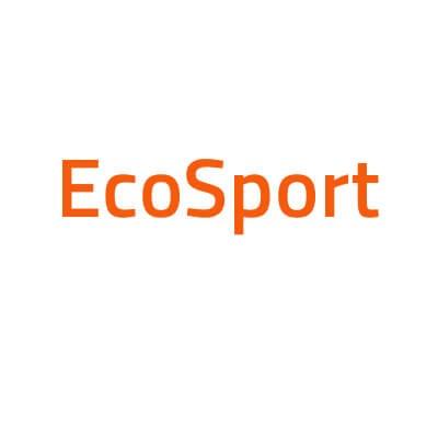 Ford EcoSport autó izzó
