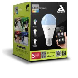 Eglo connect szabályozható LED fényforrás
