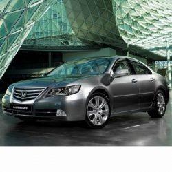 Autó izzók bi-xenon fényszóróval szerelt Honda Legend (2008-2012)-hez