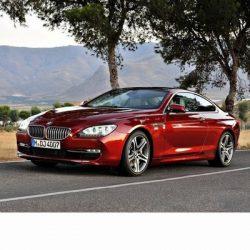 BMW 6 (F13) 2011 autó izzó
