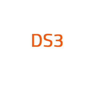 Citroen DS3 autó izzó