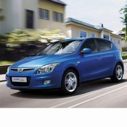 Autó izzók halogén izzóval szerelt Hyundai i30 (2007-2012)-hoz