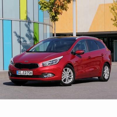 Autó izzók xenon izzóval szerelt Kia Cee'd Kombi (2012-2017)-hoz