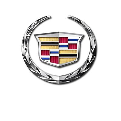 Cadillac autó izzó