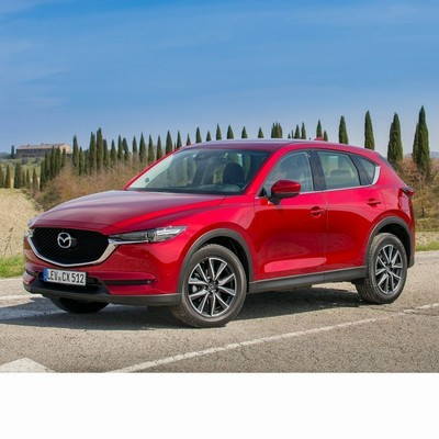Mazda CX-5 (2017-) autó izzó