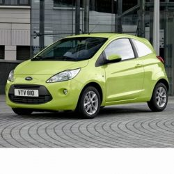For Ford Ka (2009-2014) with Halogen Lamps