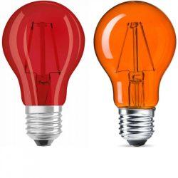 Colored LED