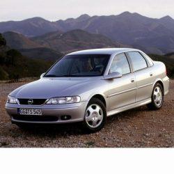 Autó izzók halogén izzóval szerelt Opel Vectra B (1995-2002)-hez