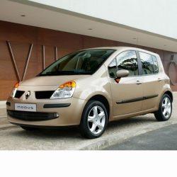 Autó izzók halogén izzóval szerelt Renault Modus (2004-2007)-hoz