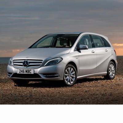 Autó izzók halogén izzóval szerelt Mercedes B (2011-2015)-hez