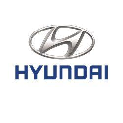 Hyundai autó izzó