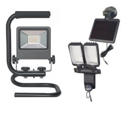 Floodlight Luminaires