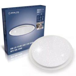 Beghelli elplast LED lámpatest