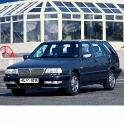 Autó izzók xenon izzóval szerelt Lancia Kappa SW (1996-2001)-hez