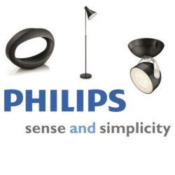 Philips lakásvilágítás