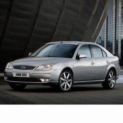 Autó izzók halogén izzóval szerelt Ford Mondeo (2000-2007)-hoz