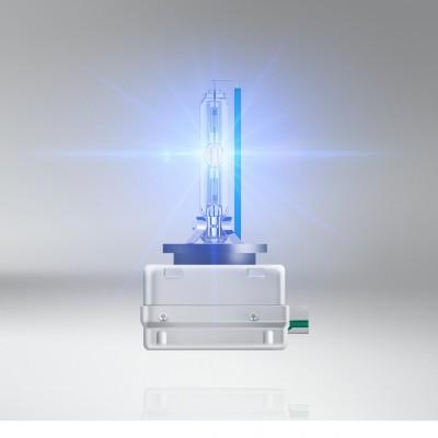 Magas színhőmérsékletű D3S Xenon