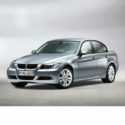 Autó izzók halogén izzóval szerelt BMW 3 (2005-2008)-hoz