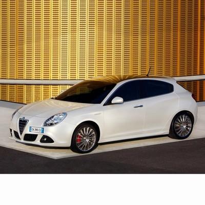 Autó izzók halogén izzóval szerelt Alfa Romeo Giulietta (2010-2016)-hoz