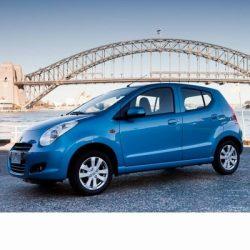 Autó izzók a 2009 utáni halogén izzóval szerelt Suzuki Alto-hoz