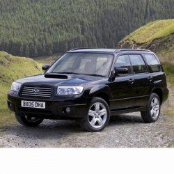 Subaru Forester (2002-2008) autó izzó