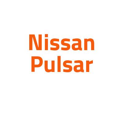 Nissan Pulsar autó izzó