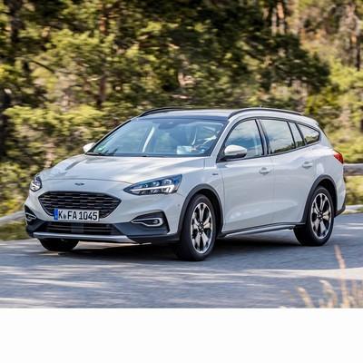 Ford Focus Kombi (2018-) autó izzó