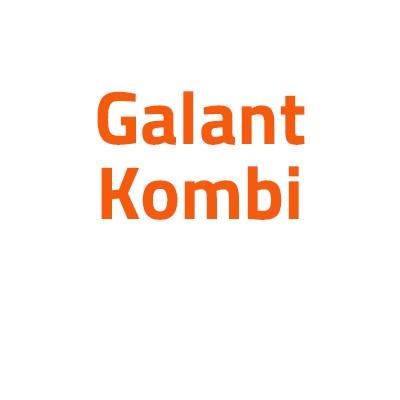Mitsubishi Galant Kombi autó izzó