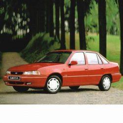 Autó izzók halogén izzóval szerelt Daewoo Nexia (1995-2001)-hoz