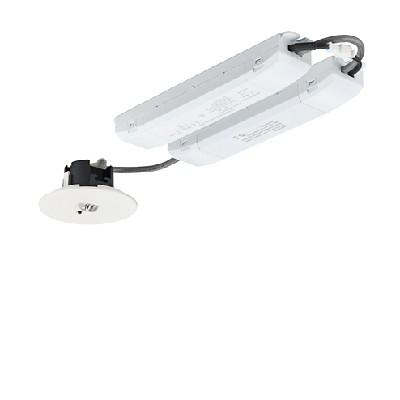 Philips vészvilágító lámpatest