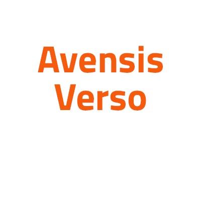 Toyota Avensis Verso autó izzó
