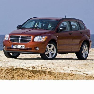 Autó izzók halogén izzóval szerelt Dodge Nitro (2007-2012)-hoz
