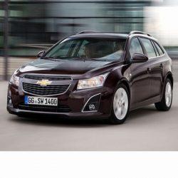 Chevrolet Cruze Kombi (2012-) autó izzó