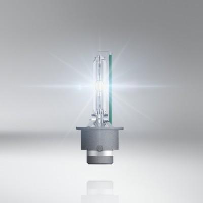 Gyári minőségű, standard D4S Xenon