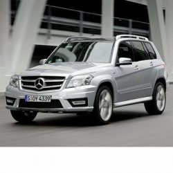 For Mercedes GLK (2009-2012) with Bi-Xenon Lamps