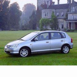 Honda Civic (2000-2005) autó izzó