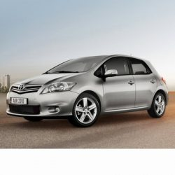 For Toyota Auris (2009-2012) with Xenon Lamps