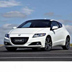 For Honda CR-Z (2010-2014) with Xenon Lamps