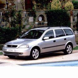 Opel Astra G Kombi (1998-2004) autó izzó
