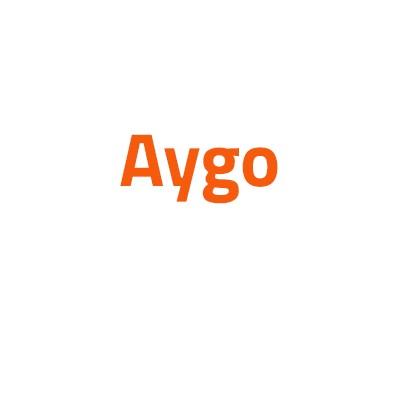 Toyota Aygo autó izzó