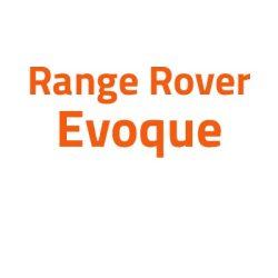 Range Rover Evoque autó izzó