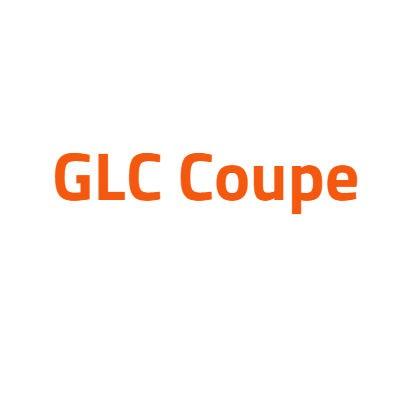 Mercedes GLC Coupe autó izzó
